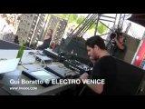 Красавчик!!!Gui Boratto @ Electro Venice 2010